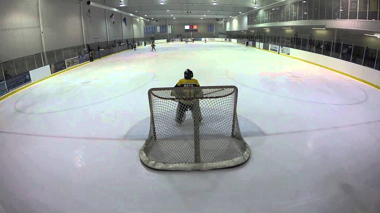 Roller skating rink oakville - Dec 29 13 Waterloo Vs Oakville Rangers At Sixteen Mile Arena Semifinal Gopro