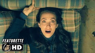 "THE HAUNTING OF HILL HOUSE Official Featurette ""Making of Episode 6"" (HD) Horror Series"