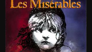 les misérables original london cast the confrontation