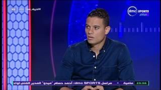 الحريف - سعد سمير : وأنا صغير كان نفسي أطلع ظابط ولما أبطل هبعد عن الكورة والإعلام