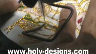 Handmade Custom Made Clergy Apparel