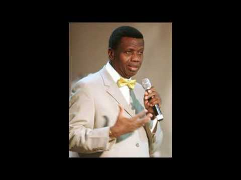 Crossing the Red Sea - Pastor E A Adeboye