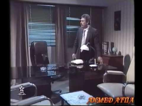 مسلسل رأفت الهجان(( الجزء الثانى كامل - الحلقه1))
