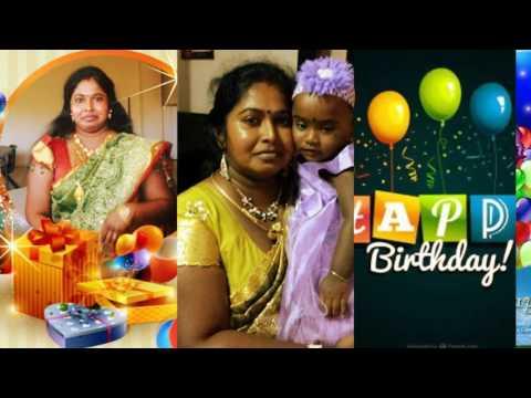 Happy Birthday Renuka