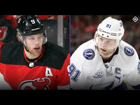 09741a500 New Jersey Devils vs Tampa Bay Lightning Preview (Round 1