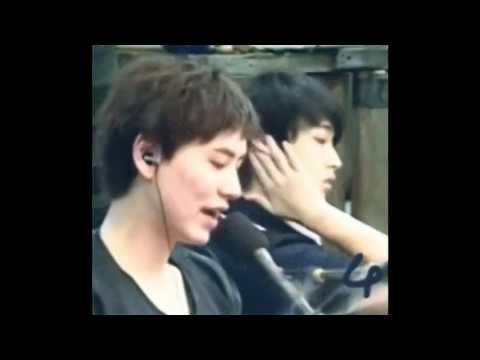 Super Junior - Lovely Day [Kyumin MV] [GIF pictures][賢敏][動圖]