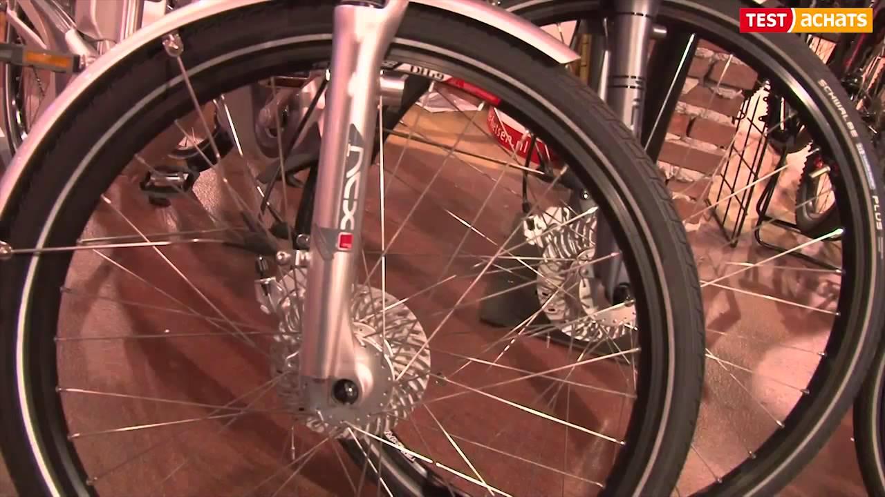 Vélo électrique Nos Conseils Dachat