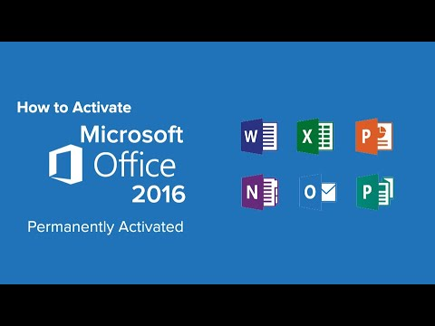 ms word activation