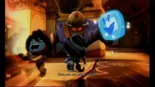 Disney Universe Review (Wii)