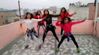 Dil Chori Sada Ho Gaya Dance I Yo Yo Honey Singh I Aadhar peforming dance & arts