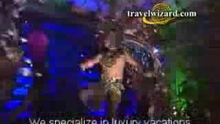 JW Marriott Resort In Cancun Video