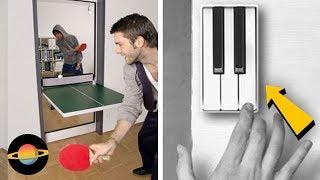 10 dziwnych, ale fajnych wynalazków