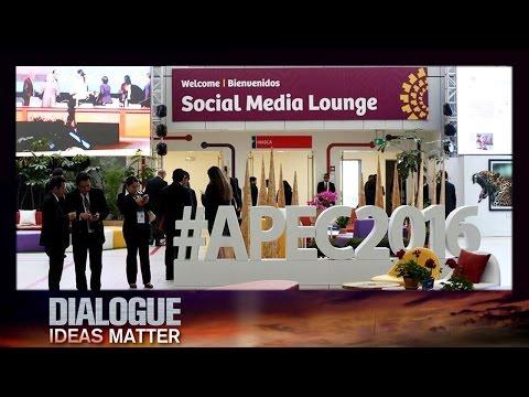 Dialogue— APEC Peru 2016 11/21/2016 | CCTV