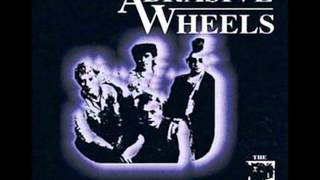 Watch Abrasive Wheels Urban Rebel video