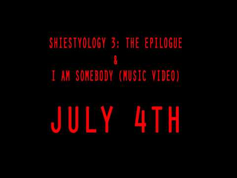Shiesty L- I Am Somebody Promo - (Music Video COMING SOON) #july4th