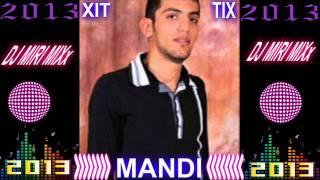 Mandi Nishtulla ZEMER VILO HIT 2013 DJ MIRI MIXx nwe MP3