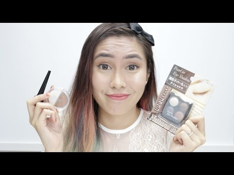 5 DAISO Beauty Products TESTED! | Daily Vanity