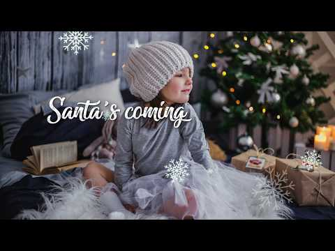 Candy Cane Lane - Santa's Coming