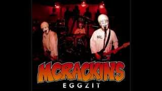 """McRackins  """"Never Ever""""  No.384"""
