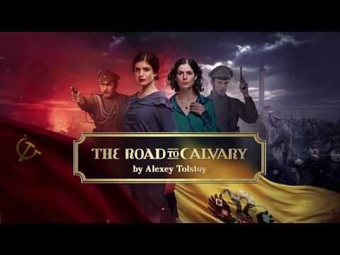 The Road to Calvary Trailer English subtitles