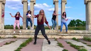 Bum Bum - Yemi Alade by Rafaelle Bortos - Zumba®Fitness Choreo