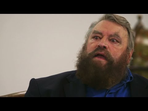 Brian Blessed on surviving a plane crash  Brian Cox: Space, Time & Videotape  BBC Four