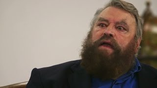 Brian Blessed on surviving a plane crash - Brian Cox: Space, Time & Videotape - BBC Four