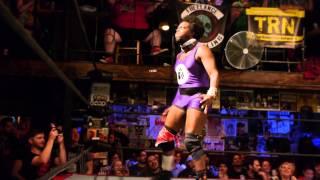 """""""Freelance Wrestling Vs. The World"""" DVD Trailer"""