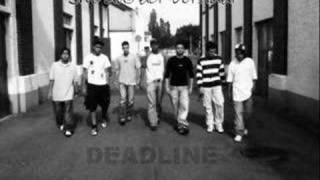 Deadline - Joe Vegaz-AKO Mein Bester Freund