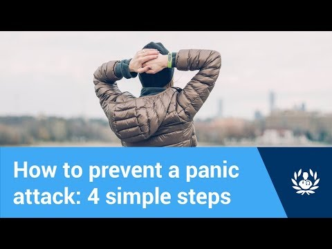 How to control your anxiety attacks