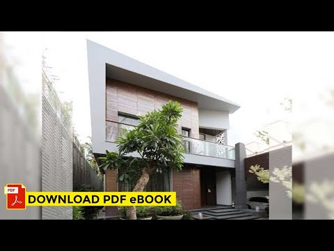 Reddy House in Chennai by PSP Design