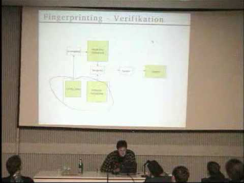 18c3: Intrusion Detection und Monitoring