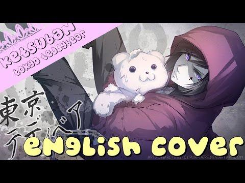 Tokyo Teddy Bear - Acoustic English Cover by Ketsuban