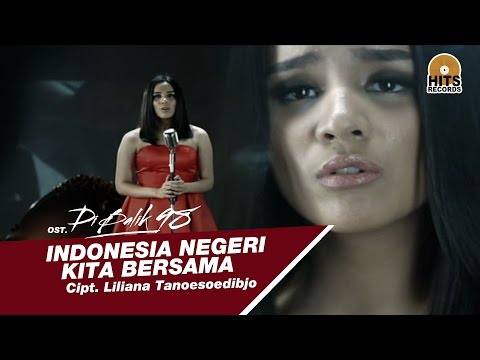 Angel Pieters - Indonesia Negeri Kita Bersama [OST Di Balik 98]