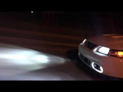 Terminator Cobra Vs Coyote 5.0
