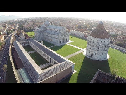 Pisa Turismo Official Video