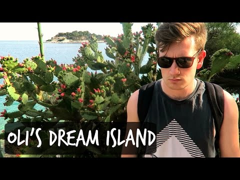 OLI'S DREAM ISLAND   Croatia