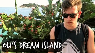 OLI'S DREAM ISLAND | Croatia(DAY TWO OF CROATIA! ▻Oli - https://www.youtube.com/user/TheOliWhiteTV ▻PRE ORDER USERNAME:EVIE HERE! http://amzn.to/1IgvAjP AND ..., 2015-06-03T19:27:32.000Z)