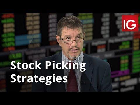 Stock Picking Strategies   Alan Green