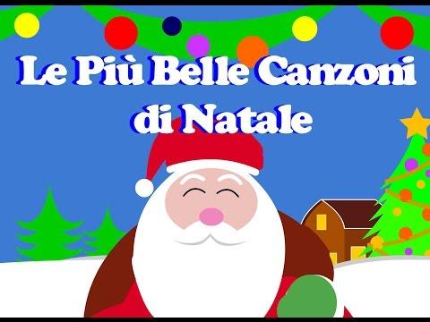 Le Più Belle Canzoni di Natale Animate | Buon Natale | Merry Christmas