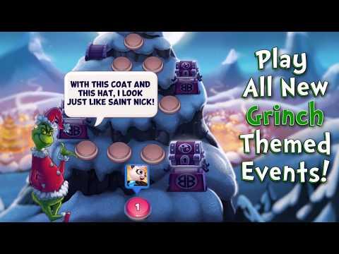 Games com bubble town single
