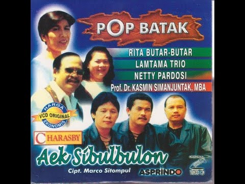 Kompilasi Pop Batak, Vol. 1