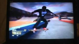 Skate it Review (Nintendo Wii)