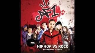AF1 HipHop vs Rock - 04. Rock vs HipHop