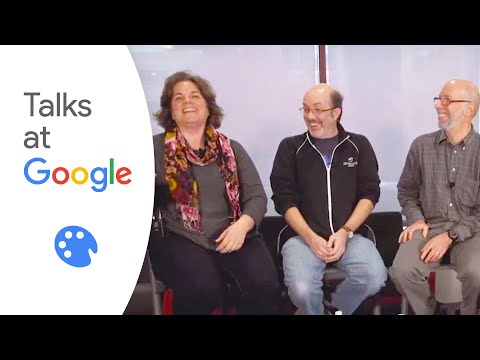 """""""Star Wars: The Ultimate Vinyl Collection"""" Q&A + Unboxing   Talks at Google"""
