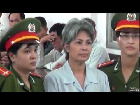 Bà Minh Hằng được thả ngày 11/2, từ chối đi Mỹ