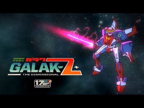 Review / Análisis Galak-Z: The Dimensional (PS4, PC)