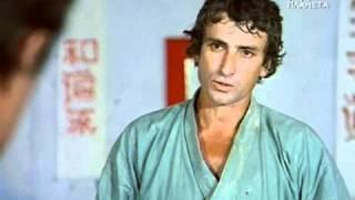 Человек в зелёном кимоно (трейлер).avi