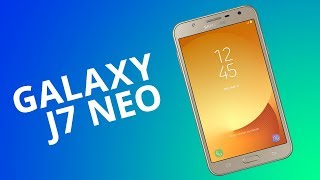 Samsung galaxy j7 neo [análise / review]