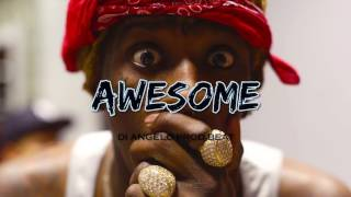FREE Young Thug Type Beat AWESOME - DI ANGELO PROD Video